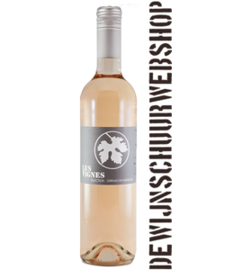 Les Vignes Selection Rosé