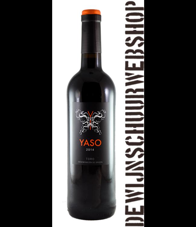 Vinedos de Yaso, Yaso Toro