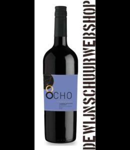 Ocho Cabernet Sauvignon/Carmenere