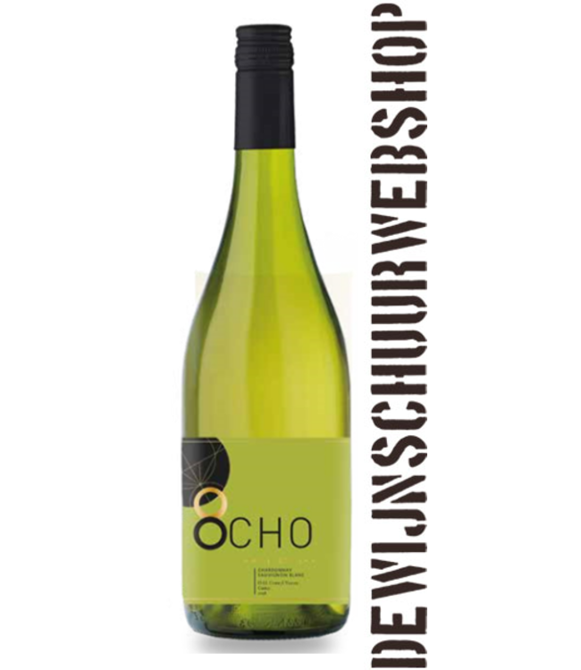 Ocho Chardonnay/Sauvignon Blanc