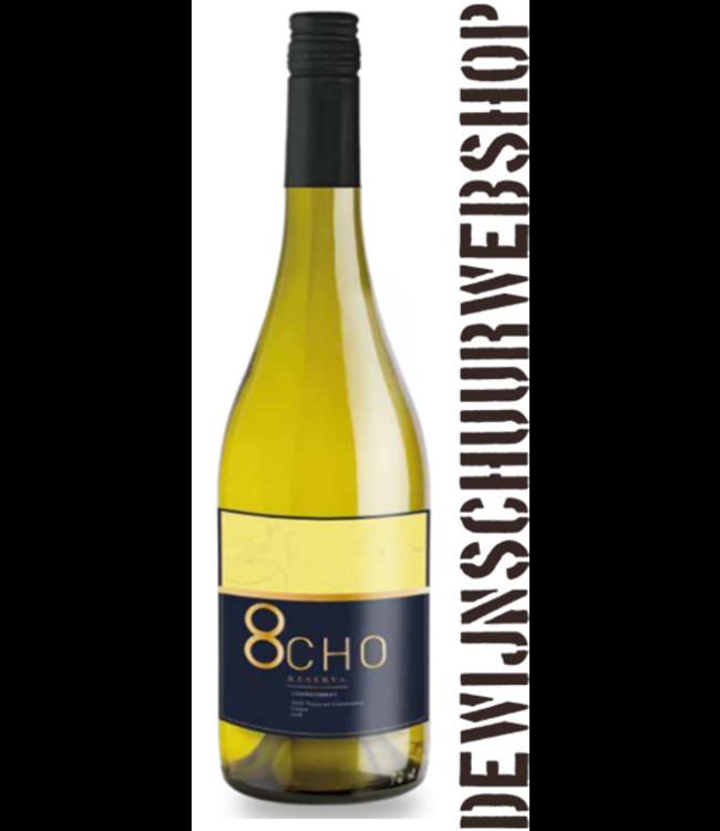 Ocho Chardonnay Reserva