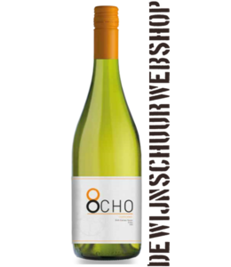 Ocho Chardonnay