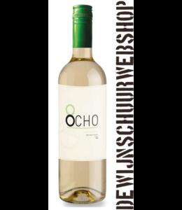 Ocho Sauvignon Blanc