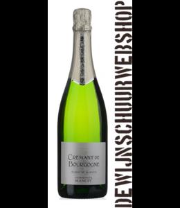 Vignerons de Mancey Crémant de Bourgogne Blanc de Blancs