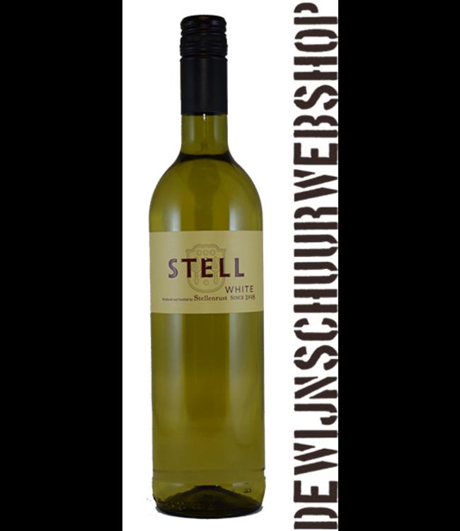 Stellenrust Stell White