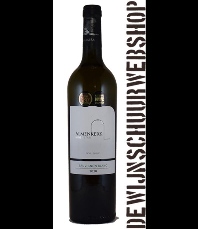 Almenkerk Wine Estate Sauvignon Blanc