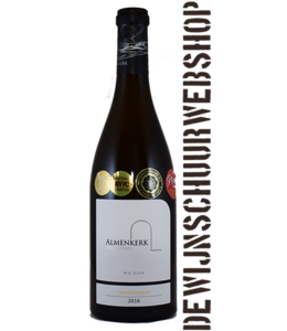 Almenkerk Wine Estate Chardonnay