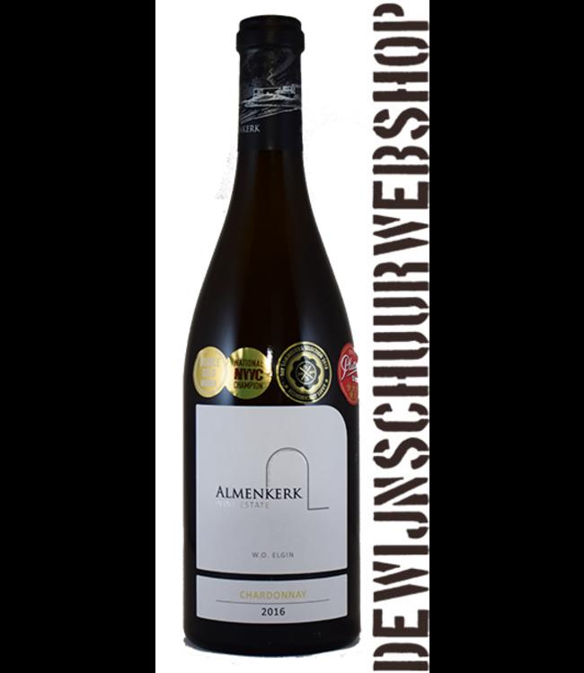 Almenkerk Wine Estate Chardonnay