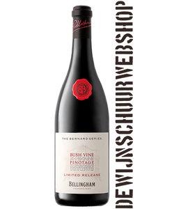 Bellingham Bush Vine Pinotage Limited Release