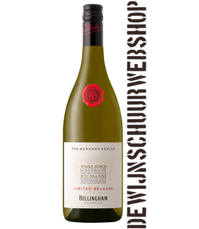 Bellingham The Bernard Series Whole Bunch Roussanne
