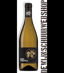 Les Vignes Chardonnay Reserve