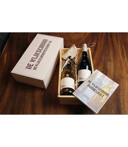 De Wijnschuur Borrelkist Les Vignes