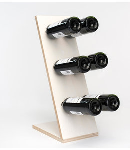 Wijnpaal Compact Six