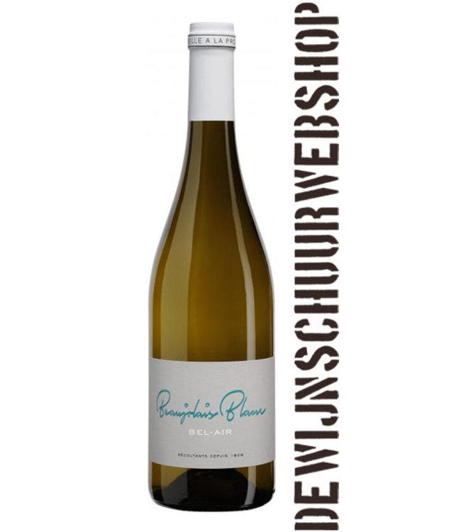 Vignerons Bel-Air Beaujolais Blanc