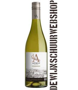Domaine d'Astruc Chardonnay