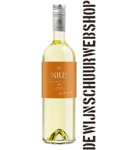 WVDM Nius Rueda Sauvignon Blanc