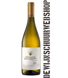 Toniatti Giacometti Sauvignon Blanc