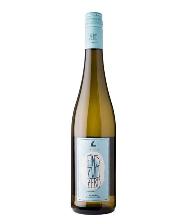Leitz Riesling Eins-Zwei-Zero Alcohol Vrij