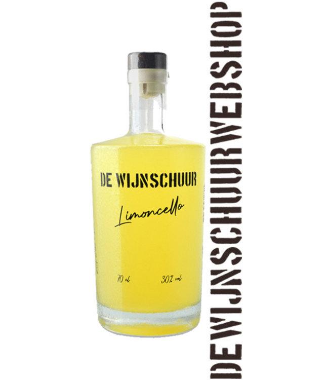 De Wijnschuur Limoncello 0.7L