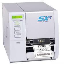 BX760055RG2 (printers B-EX4T1 / B-SX4T / B-SX5T)