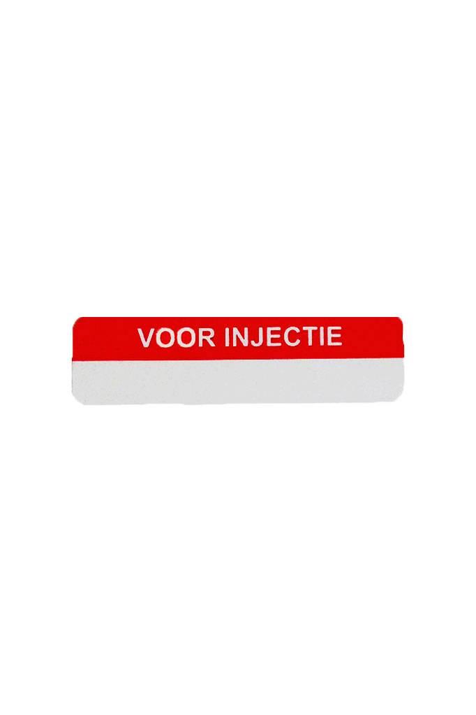 Voor Injectie