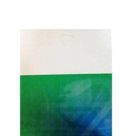 Draagtas plastic 320x380  500 p.doos Art. 955