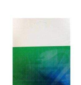 Draagtas plastic 250x330 750 p.doos Art. 954