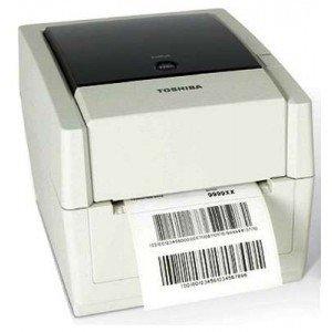 Etiketten printers Toshiba Tec