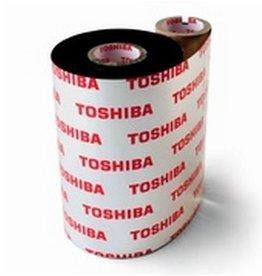 Toshiba Tec 110mm x 400 meter AW6 v.a. €8,90 p.stuk