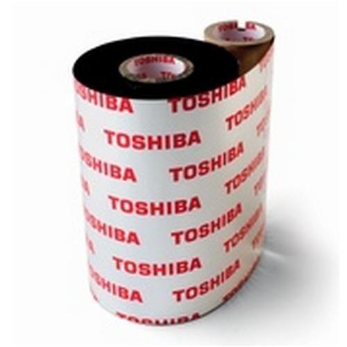 Toshiba Tec 110mm x 450 meter AW6