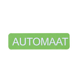 Automaat