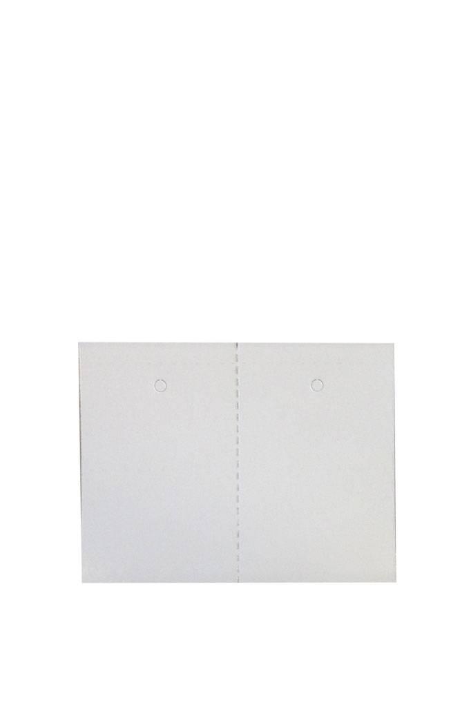 40x62 Hangkaartje