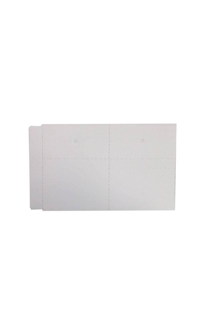 Hangkaartje 51x66mm