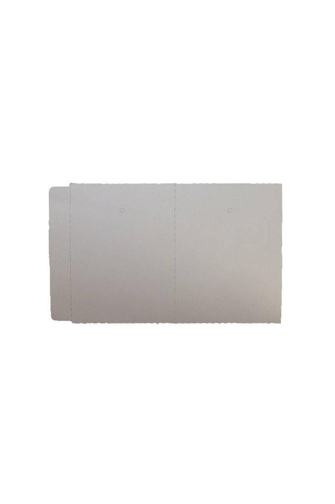 51x66mm Hangkaartje zonder perforatie