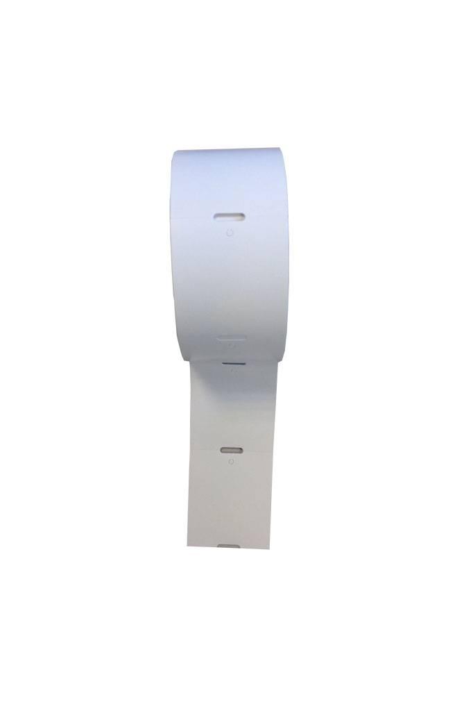 55x65mm Hangkaartje thermisch