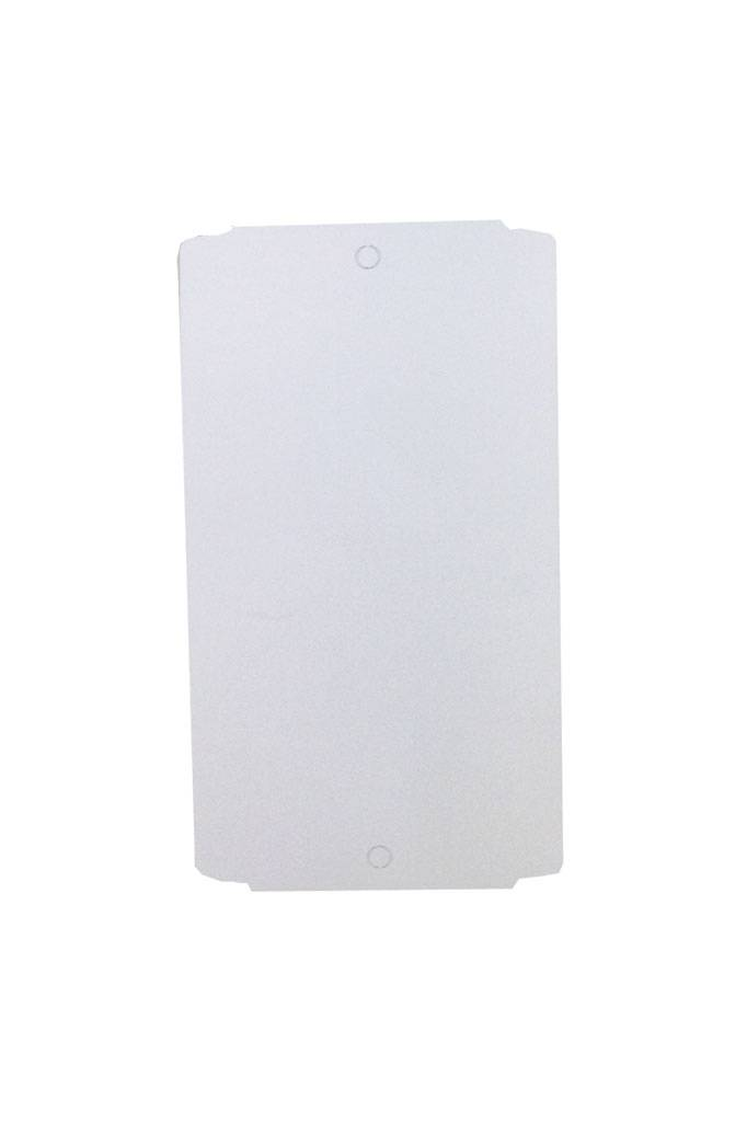 49x68mm Hangkaartjes thermisch