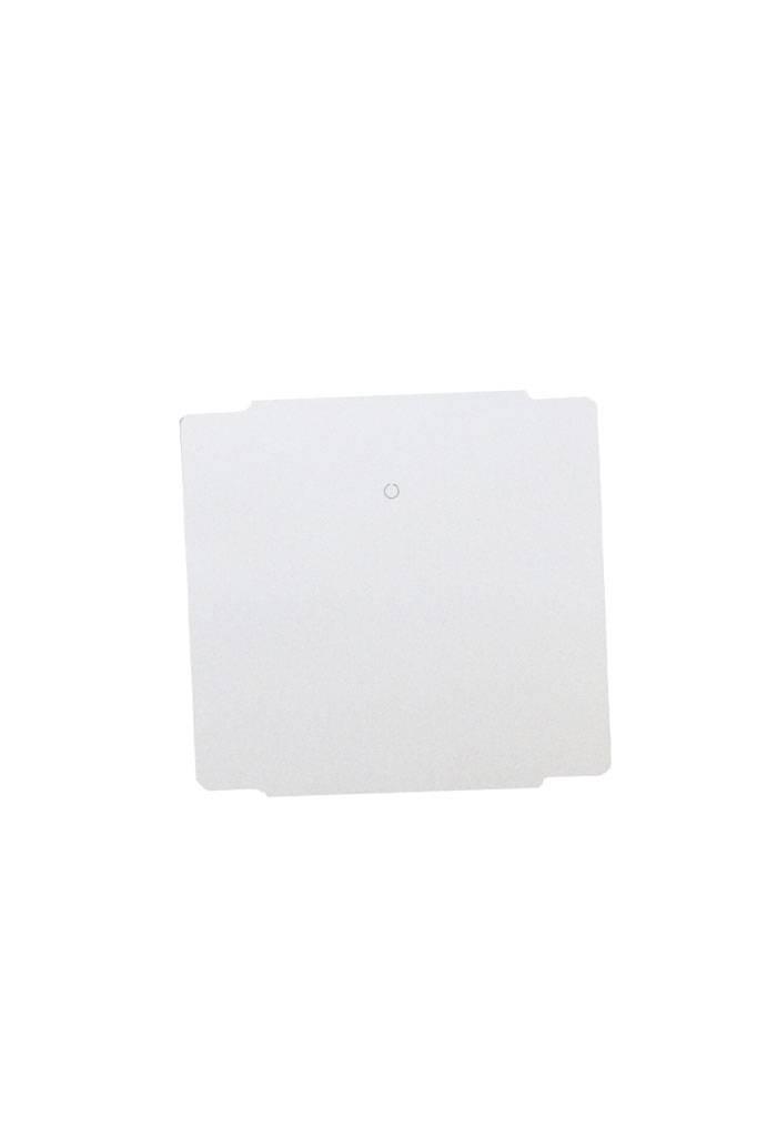 55x59 Hangkaartje thermisch