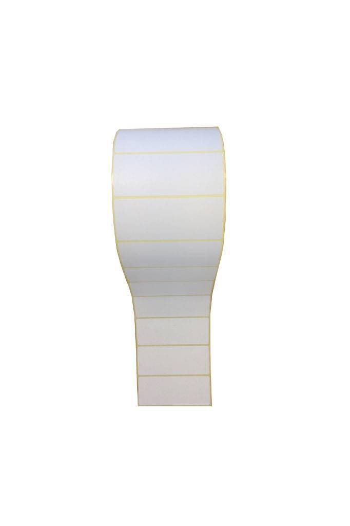 89x36mm Plaketiket 2.000 p.rol v.a. € 3,10 p.1.000