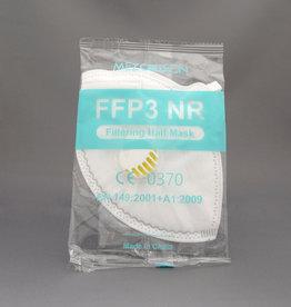 5.. FFp3  valve (ventiel) BSI certificaat - UITVERKOOP