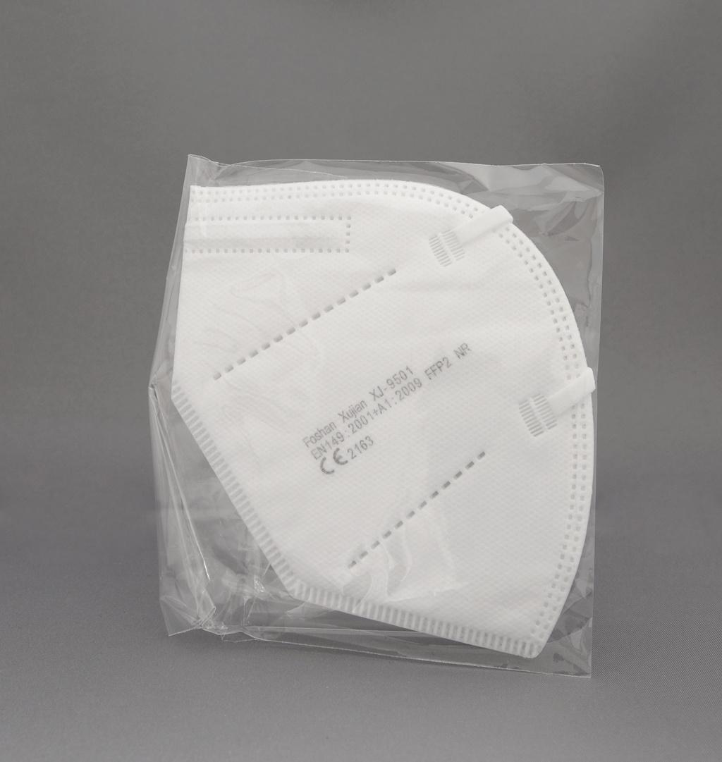 4. Mondmasker FFP2 masker (20 stuks)