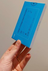 Joinstar sneltestcasette Sneltest COVID-19 / SPEEKSEL 10 stuks  v.a. € 2,49 p.st.