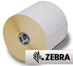 Zebra 102x102mm (662 p.rol) v.a. € 7,10