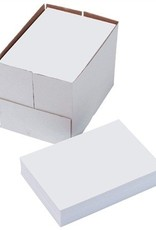 A4 papier blanco 500 vel