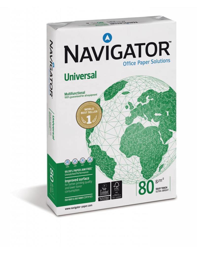 Navigator Universal A4 printpapier 500 vel
