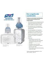 Purell Advanced Hygienic Hand Rub 700ml LTX