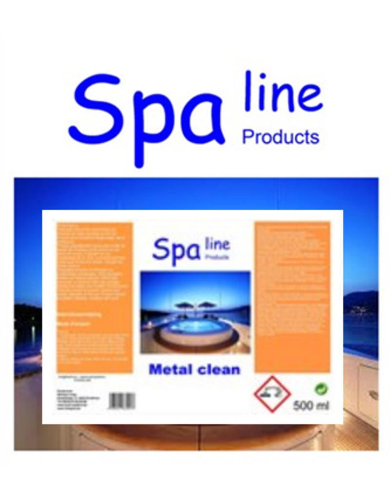Metal clean 500ml