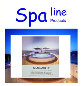 Spa Clarity Doos (onderhoudscolli voor 3 - 6 mnd)