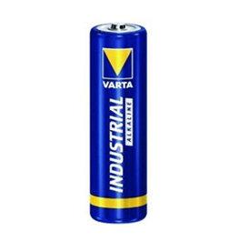 Batterijen AA LR6