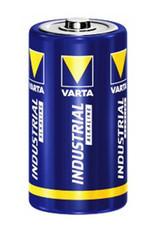 Batterijen D LR20 Varta Industrial