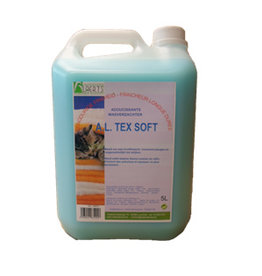 A.L. Tex-Soft Wasverzachter